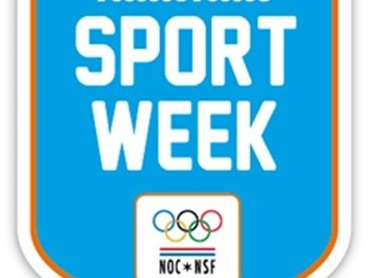 Nationale Sportweek 2019