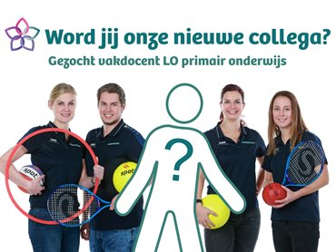 Vacature LO docent